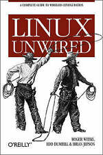 Good, Linux Unwired, Edd Dumbill, Brian Jepson, Roger Weeks, Book