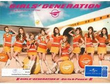 Girls' Generation, G - Girls & Peace (Limited Edition) [New CD] Ho