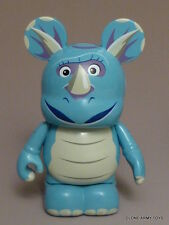 "TRIXIE DISNEY VINYLMATION 3"" TOY STORY SERIES 2 PIXAR RETIRED 2014"