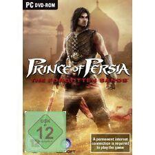 PC Spiel Prince of Persia: Die vergessene Zeit Neu