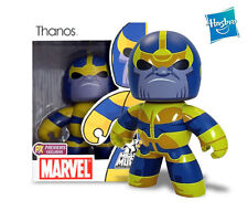 MARVEL MIGHTY MUGGS_THANOS 6 inch Vinyl figure_Exclusive Limited Edition_NEW_MIB