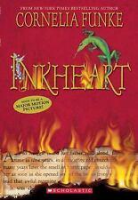 Inkheart  (Inkheart Trilogy) by Funke, Cornelia