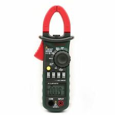 Mastech MS2008B 3.3/4 AC Clamp Meter tester 600A Large Jaw 26 mm 600V backlight