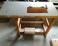Pfaff Industrienähmaschine Tisch