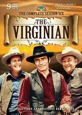 The Virginian - The Complete Sixth Season - FREE SHIPPING!!!