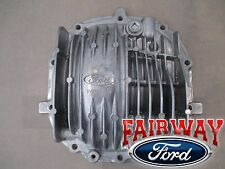 "85 thru 14 Mustang OEM Genuine Ford 8.8"" Finned Aluminum Rear Differental Cover"