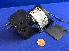 KnF MICRO DIAPHRAGM GAS PUMP PM22997-NMP850 (from Videojet 1500 series)
