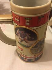 Collectible Beer Stein Calgary Olympic Games