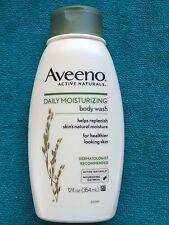 Aveeno - Active Naturals Body Wash Daily Moisturizing - 12 oz unisex