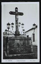 835.-CORDOBA -351 Cristo de los Faroles (L. Roisin Fotógrafo)