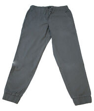 GENUINE WOMENS DC DARK SHADOW GREY PANTS (4215011)