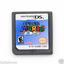 Super Mario 64(Nintendo DS) Gifts Game Card Only