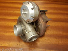 RENAULT 5 GT TURBO USED EUROPARTS T28 ROLLER BEARING TURBO UNIT HYBRID