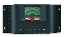SOLAR CHARGE CONTROLLER REGULATOR 15AMP - SOLAR  CONVERTER CHARGER = TO STECA
