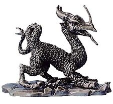 Mythical Creatures & Dragons - Mushussu (Babylonian)