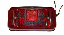 Yamaha RXS100 rear light, tail light complete (1983-1996) - fast despatch