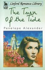 The Turn Of The Tide (Linford Romance Library)