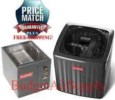2 Ton 13 seer 410a Goodman Condenser and  Cased Coil GSX13024+CAPF1824