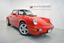 Porsche : 911 964 Targa