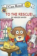 To the Rescue! (My First I Can Read), Mercer Mayer, Good Book