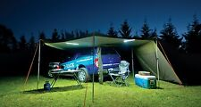 Rhino Roof Rack LEDKIT3 - Foxwing Awning Camping LED Light Kit