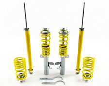 FORD Focus MK3 (2011 - 2014) FK AK Street Adjustable Coilover Suspension Kit