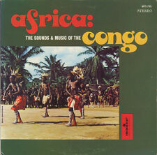 Various Artists - Africa: Sounds of Congo / Various [New CD]