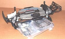 Traxxas Slash Complete Roller / Rolling Chassis No Body Tiers & Electronic 34