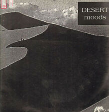 DESERT - Moods (Club Mix , Desert Dub)- 1995 Stress Records Uk ‎– 12 STR 59
