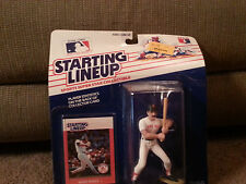 Wade Boggs 1988 Starting Lineup Boston Red Sox  in Original Package