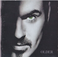 GEORGE MICHAEL - OLDER (CD 1996)