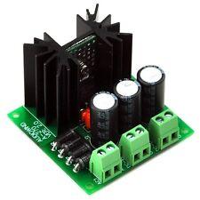 Ultra-low Noise  40μV Adjustable Voltage Regulator Module, Based on LT1963.