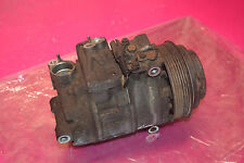 MERCEDES W208 CLK 230 AIR CON COMPRESSOR PUMP A0002342911 / A0002307011