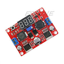 Digital Display DC-DC Step Down Step Up Boost Board Buck Converter Power Module
