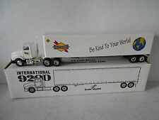 Ertl International 9200 Semi - Sunoco - 1/64 Scale - Die-Cast Metal