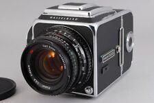 2686#GC Hasselblad 500C/M Medium FormatFilm Camera w/ 80mm lens VG