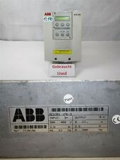 ABB  ACS 300  Frequenzumrichter ACS301-1P6-3  INVERTER