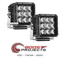 Rigid Industries LED Light Kit Dually XL Spot Pair * 32221 *