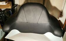 NTO Harley Davidson Tour Pak pack Backrest Pad Touring 14-17 Genuine Harley OEM