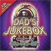 Various Artists - Dad's Jukebox - Very Best Of the 80's