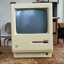 Apple Macintosh 512K - Mid 1980s Mac - working