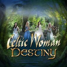 CELTIC WOMAN DESTINY CD - NEW RELEASE NOVEMBER 2015