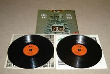The Who Sell Out Vinyl LP - EX