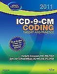 2011 ICD-9-CM Coding Theory and Practice with ICD-10