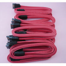 20 pcs 3.3 ft SATA Serial ATA Male to Female M/F Extension Data Cable 1 m