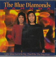 Blue Diamonds - Ramona, CD Neu