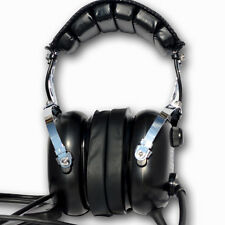 SEHT SH 30-10F Pilots Aviation Headset