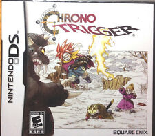 Chrono Trigger -Nintendo DS New!