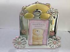 Cornice portafoto FOREVER FRIENDS in argento FF0103/R regalo per nascita