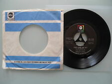 """Shirley Horn-For the Love of Ivy/Have you tried, états-unis, 7"""", vinyl: vg +"""
